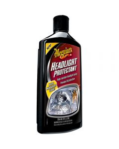 MEGUIAR'S Headlight Protectant 10 oz. 295ml προστατευτικη κρέμα φαναριων