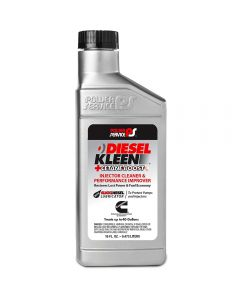 POWER SERVICE DIESEL KLEEN + CETANE BOOST 473ml