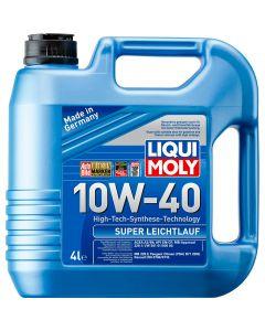 Liqui Moly Super Low Friction 10W40 4L