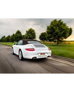 Ragazzon Τελικό εξάτμισης Porsche 911(997) / 3.8i Carrera 4S