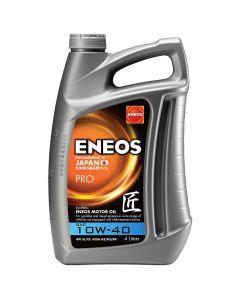 ENEOS Premium 10W40 συνθετικό λάδι 4λτ