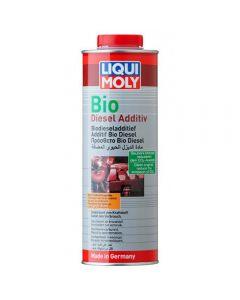 LIQUI MOLY Bio Diesel Additiv LM1812 1λίτρο MADE IN GERMANY