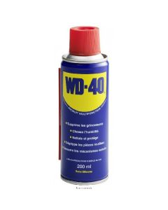 WD-40 MULTI-USE ΑΝΤΙΣΚΩΡΙΑΚΟ ΛΙΠΑΝΤΙΚΟ 200ML