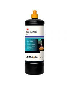 ΕΙΔΙΚΗ ΨΙΛΗ ΑΛΟΙΦΗ 3M™ Perfect-It™ III Extra Fine Cutting Compound (80349), 1 Litre Bottle