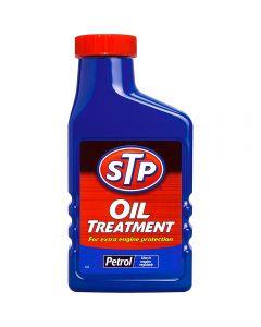 STP Oil treatment petrol Βελτιωτικό λαδιού  300ml