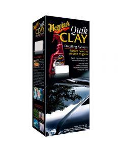 Meguiar's Quik Clay Detailing System G1116