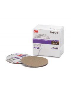 3M™ Trizact™ Hookit™ Foam Disc P8000 φ76 1τμχ