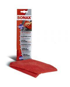 SONAX Πανί μικροϊνών για τα αμάξωμα & το γυάλισμα