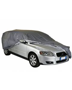Κουκούλα αυτοκινήτου BOGART GARAGE  NoC 4,1 x 1,72 x 1,45m MADE IN ITALY.