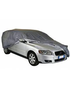 Κουκούλα αυτοκινήτου BOGART GARAGE NoCF4 4,85 x 1,95 x 1,85m MADE IN ITALY.
