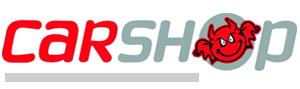 carshop - logo